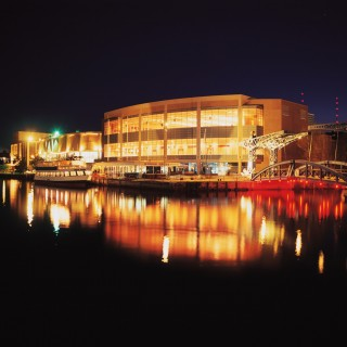 Harbor Side Convention Center