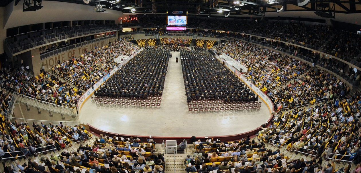 7 Parking Tips For Umd Commencement Duluth Entertainment