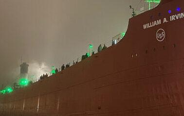Duluth Haunted Ship